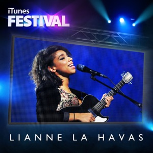 Lianne La Havas - Is Your Love Big Enough? (Live)