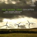 Kateřina Englichová & Prague Chamber Orchestra - Koncertantni Hudba (Concert Music)