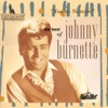 Johnny Burnette - God, Country and My Baby