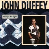 John Duffey - She's More to Be Pitied