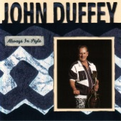 John Duffey - Let Me Be Your Friend