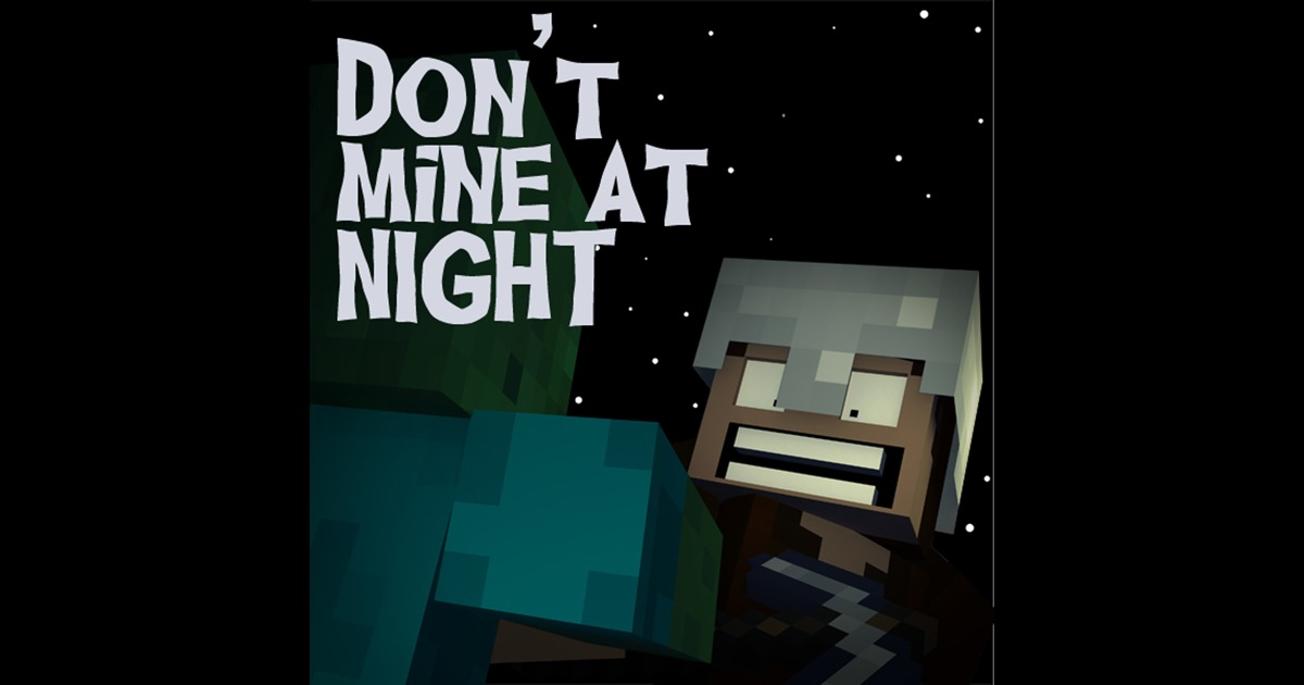 Don't Mine A... First Night Song Download