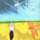 Frigg - Return from Helsinki