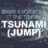 Tsunami (Jump) [feat. Tinie Tempah] - Single