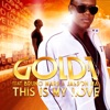 This Is My Love (David May Original Edit Mix) [feat. Bruno Mars & Jaeson Ma] - Single, Gold 1