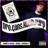 Dro Gans Kush Purp - Single, Jab