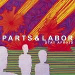 Parts & Labor - Timeline