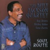 Chloe  - Milt Jackson Quartet