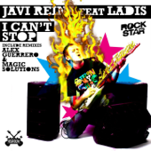 I Can't Stop (feat. Ladis) [Magic Solutions Remix]