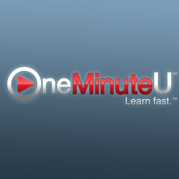 Newest Videos on OneMinuteU:  Download, Upload & Watch Free Instructional, DIY, howto videos to Improve your Life!