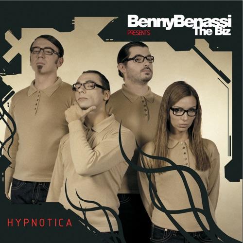 Benny Benassi & The Biz - Satisfaction