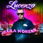 Baila Morena - Single