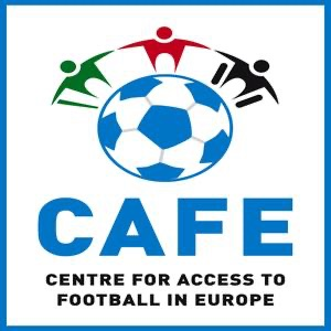 The Centre for Access to Football in Europe podcast