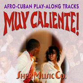 Muy Caliente! (Afro-Cuban Play-Along Tracks)