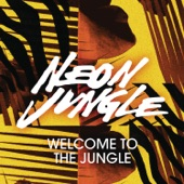 Welcome to the Jungle - Single