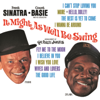 Frank Sinatra - It Might As Well Be Swing  artwork
