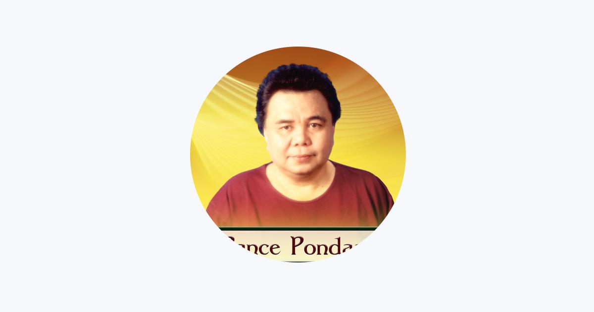 Pance F Pondaag