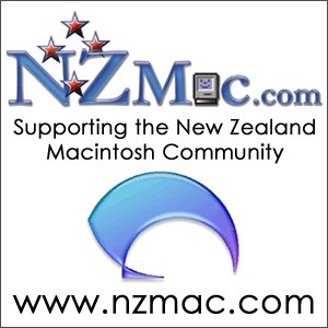 NZMac.com Podcast