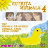 Cutiuta muzicala 4 - Various Artists