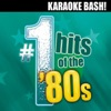 Karaoke Bash: #1 Hits of the 80s (Digital Version) ジャケット写真