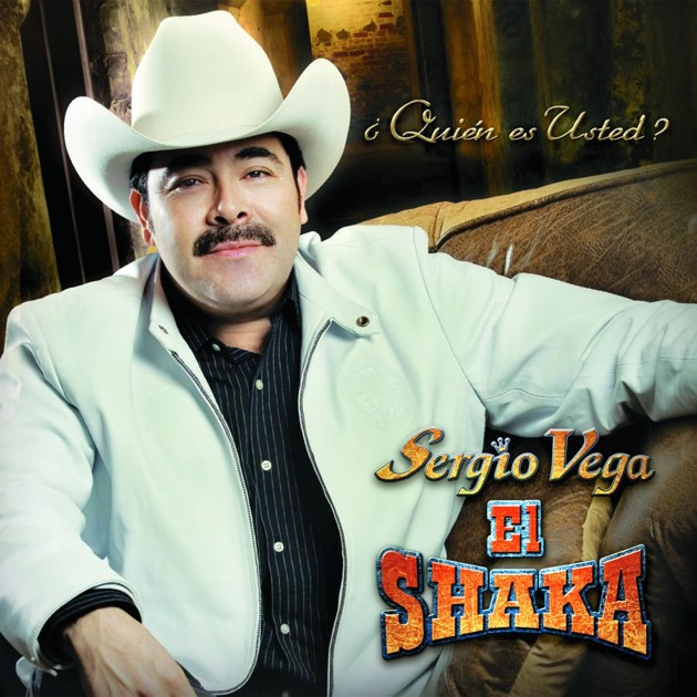 Sergio vega el shaka on apple music for Sergio vega