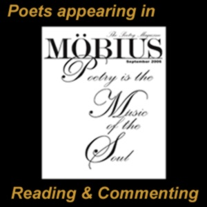 Poems from Mobius, The Poetry Magazine