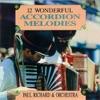 12 Wonderful Accordion Melodies