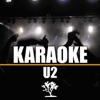 Karaoke: U2 ジャケット写真
