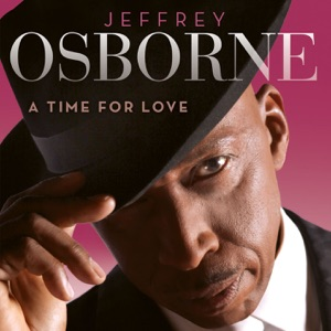 Jeffrey Osborne & Chaka Khan - Baby, It's Cold Outside