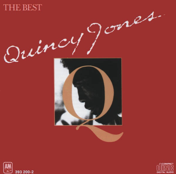 Quincy Jones - If I Ever Lose This Heaven