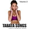 Tabata Songs - Tabata Songs Vol 2 Album