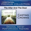 The Altar and the Door Premium Collection Performance Tracks Live