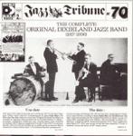 The Original Dixieland Five & Nick LaRocca - Tiger Rag