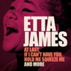Etta James (At Last, If I Can't Have You, Hold Me Squeeze Me and More) [Remastered] ジャケット写真