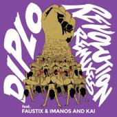 Revolution (feat. Faustix, Imanos & Kai) [RUN DMT Remix]