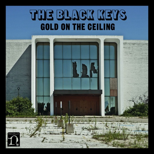 Gold On the Ceiling - Single