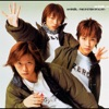 w-inds. ~THE SYSTEM of ALIVE~ ジャケット写真