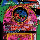 Drivin 'N' Cryin - In the Sound Room