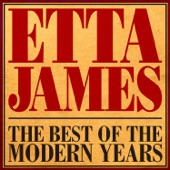Etta James - Strange Things Happening
