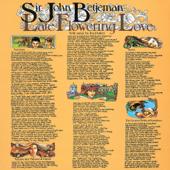 Sir John Betjeman's Late-Flowering Love