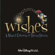 Walt Disney World Wishes - A Magical Gathering of Disney Dreams - Disney World Attraction - Disney World Attraction