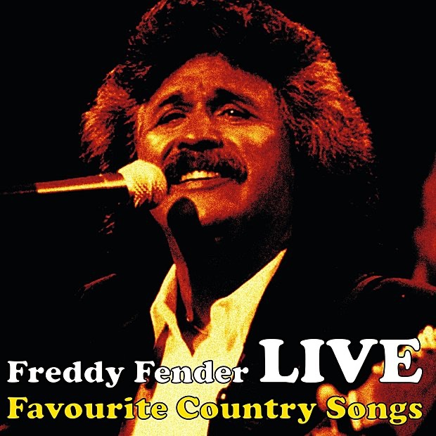 Country Favourites Live - EP