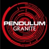 Granite - Single, Pendulum