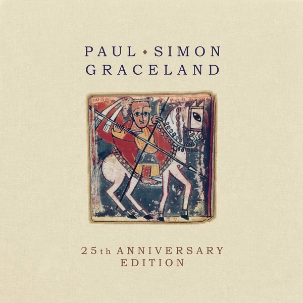 Paul Simon You Can Call Me Al