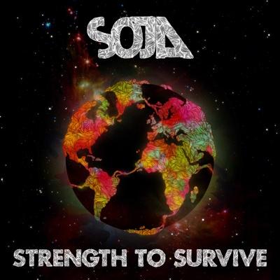 Strength to Survive - SOJA album