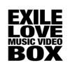EXILE LOVE MUSIC VIDEO BOX ジャケット写真