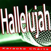 Hallelujah (Originally Performed By Rufus Wainwright) [Karaoke Version]