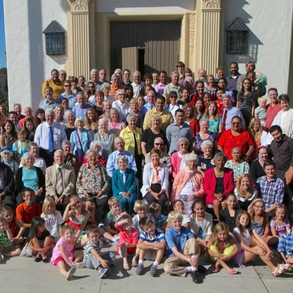 Redondo Beach First UMC (Sermons)