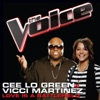 Love Is a Battlefield The Voice Performance Single