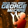 George McCrae - Rock You Baby Grafik